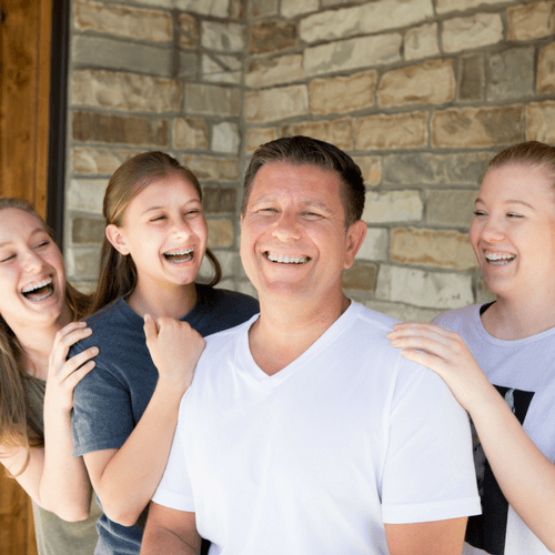 Atlas Orthodontics treatment for Adults
